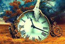 TIME O' CLOCK