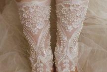 Wedding Shoes (Beach)
