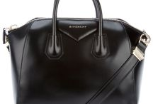 Favourite Handbags