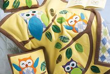 Baby Blankets/Afaghans/Quilts / by Janet Nance