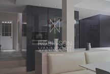 Robinson van Noort's videos / Robinson van Noort Design Studio – London based Architect and Interior Design company shows how they work, what they produce and what they love doing.  We hope you enjoy!