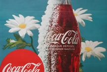 CocaCola / by Stacy Ryzmek