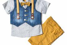 παιδικό ντύσιμο για αγόρια
