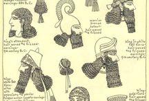 mesopotamie / Antiquités liées a cette régions
