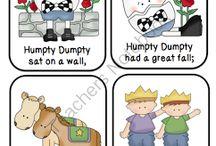 Humpty dunty