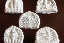 Ella's knitting patterns