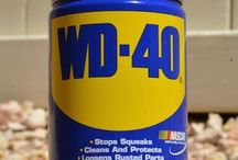 WD-40 101 dingen