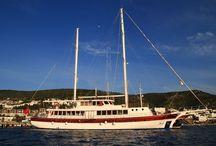 BB / #gulet, #yacht, #bluevoyage, #yachtcharter,  www.cnlyacht.com