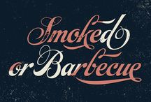 Cool Typefaces and Fonts / What are some cool typefaces and fonts out there?