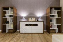 Spice Livingroom