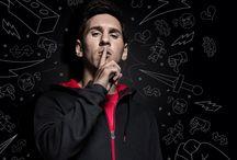 Messi / http://www.sportfotbal.cz/kopacky/adidas/