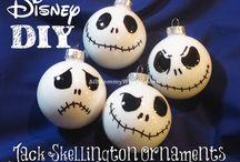 plastic ornament craft ideas