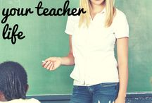 Teacher Life / budget, fashion, teachers, new teachers