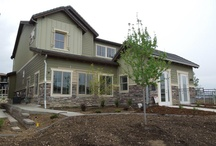 Model Homes / Model homes in the BackCountry community. Come see them for yourself in Highlands Ranch, Colorado.