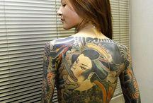 Ongles & Tattoos