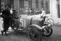 24H LE MANS 1925 / LE AUTO DELLA 24H LE MANS 1925