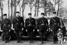 Souvenir de gendarme