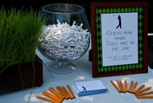 Golfing events / Golf event ideas