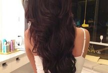 Hair styles / by Whitney Hilden
