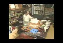 Art Craft Videos & Films from past till now..!!