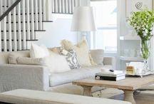 WHITE / Interiors