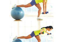Fitness Ideas / by Jen Campbell