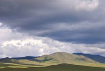 Beautiful Mongolia / Pictures of my beautiful country