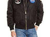 Space Clothes / Space Clothes section. http://www.aerospaceguide.net/shop/space_clothes.html