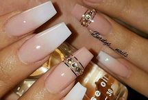 Nails Priority