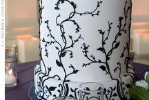pretty cakes / by Cathy Kincaid