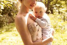 Parenthood portrait