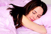 Good Sleep Habits