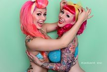 Inked / Suicide Girls