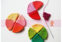 crochet amiga puzzle