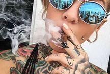 Tattoo'd Lifestyle Magazine Loves Madzilla