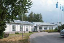 Fingrid Oyj toimipaikat - offices / Suomen kantaverkkoyhtiö Fingrid Oyj:n toimipaikat eri puolilla Suomea. Lisätiedot yhtiön sivuilla osoitteessa www.fingrid.fi.
