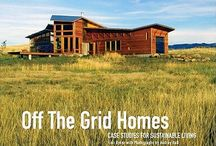 Off Grid Projects