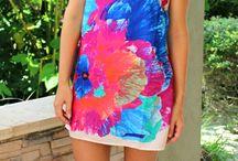 Aruba Vacation Fashion / Cute looks for your Aruba Vacation!
