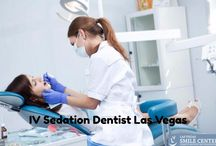 Las Vegas Sedation Dentistry / Sedation dentistry is a field of dentistry which is specialized to relieve both dental phobia and the pain associated with dental procedures. There are three major types of sedation dentistry, and a quality sedation dentist should know how to utilize these different forms, and should know how to customize sedation to fit your individual needs.