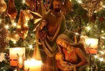 Christmas nativity / Christmas nativity