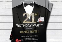 21st Casino Las Vegas theme