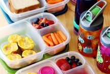 Tips of create healthy lunchbox