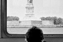 New York New York / by Mick Quinn