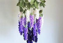 Bunga kain tenun