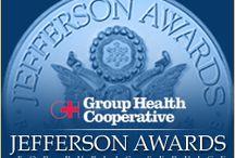 Jefferson Awards / by Wkow Newsroom