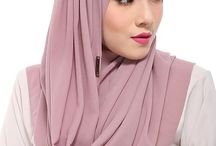 hijab colection