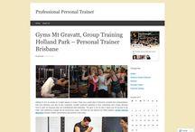 Gyms Personal Trainer Brisbane / https://nustrength.com.au/
