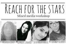 Reach For The Stars workshop