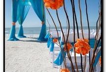 Wedding on the beach - Matrimonio sulla spiaggia