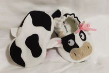 Cow&baby